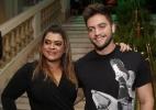 Felipe Assumpção e Marcello Sá Barretto/AgNews