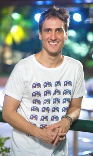 Clóvis Bevilaqua (Igor Angelkorte)