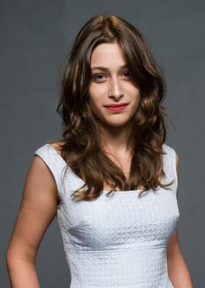 """Luisa Arraes estreou na televisão no seriado """"Loucos por Elas"""""""