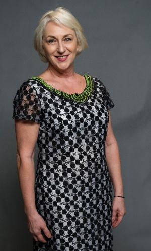 Olga Loureiro (Lu Grimaldi)