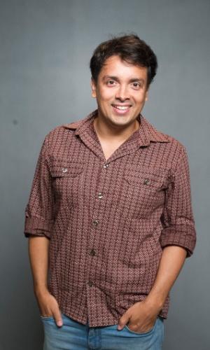 Rubi Palhares (Rodrigo Fagundes)
