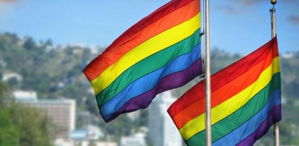 Italianos vão às ruas para defender a união civil gay e a adoção por casais homossexuais - Getty Images