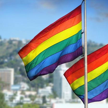Bandeira gay - Getty Images