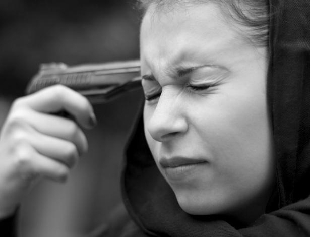 Restringir acesso às formas mais comuns, como arma de fogo, pode ser caminho - Getty Images