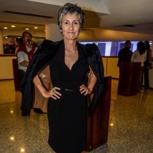 """Globo faz mistério sobre retorno de Cássia Kiss em """"A Regra do Jogo"""" - Francisco Cepeda/AgNews"""