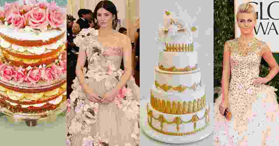 Imagem para abrir matéria de casamento - Getty Images / divulgação