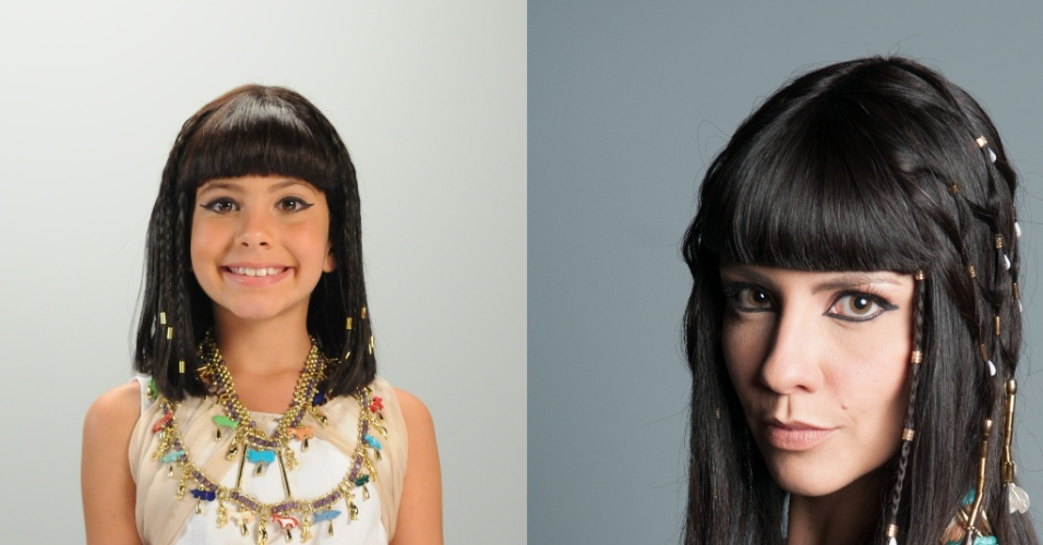 NEFERTARI (Giovanna Maluf/Camila Rodrigues)