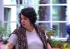 """Mariza sente falta de Rafael e chora: """"Era a alma desta cozinha"""" - Reprodução/TV Globo"""