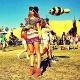Thaila Ayala aproveita festival Coachella durante viagem pela Califórnia - Reprodução/Instagram/thailaayala
