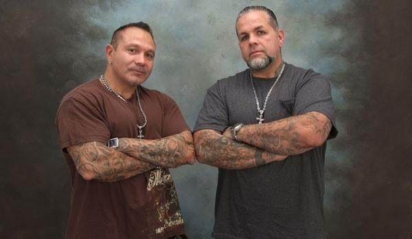 """Em """"Tattoo Rescue"""", Joey Germinario e seu time de experts em tatuagem ajudam estúdios a se tornarem lucrativos"""