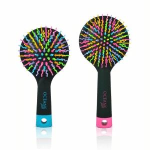 Escova Rainbow Brush, da Océane Femme - Divulgação