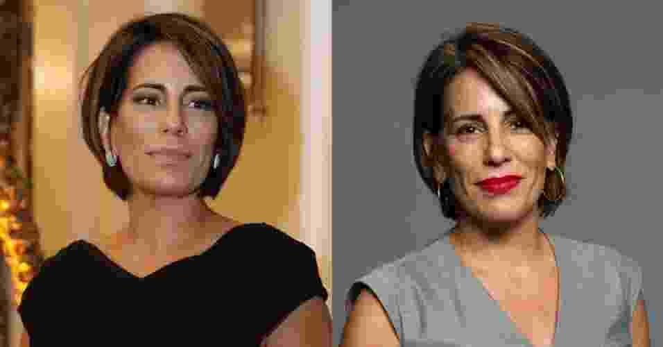 """Gloria Pires com look """"Babilônia"""" - AgNews"""