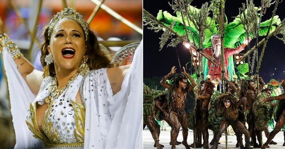 Vai-Vai ganha Carnaval de SP e Beija-flor tem vitória polêmica no Rio -