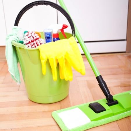 Sujeira pode comprometer o funcionamento do eletrodoméstico - Getty Images