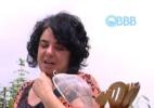 Mariza lembra de Rafael e Talita e questiona se eles vão continuar o namoro - Reprodução/TV Globo