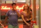 """Ex-BBB assume namoro com Mallandro: """"Príncipe da Xuxa agora é meu sapo"""" - Dan Delmiro/AgNews"""