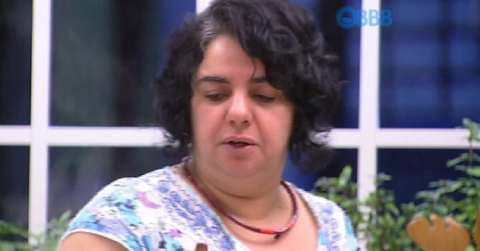 23,mar.2015 - Mariza critica Fernando