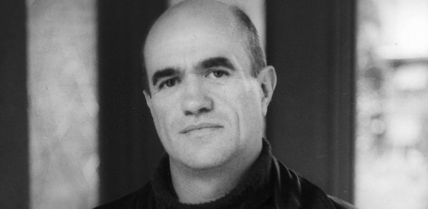 O escritor irlandês Cólm Tóibín - Divulgação