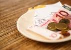 Com nova lei, restaurantes sugerem gorjeta superior a 10% - Getty Images