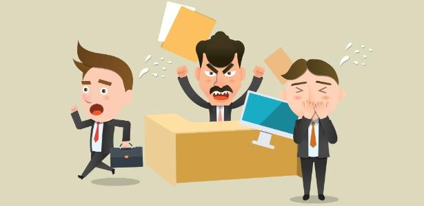 Quem está há muito tempo no mesmo emprego pode ter a ilusão de que não será demitindo e, por isso, acaba se comportando inadequadamente no ambiente corporativo - Getty Images