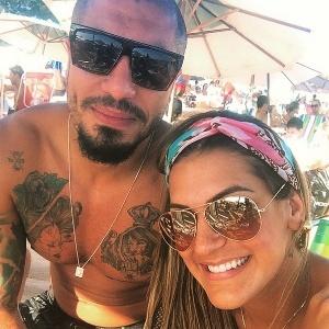 """Ex-noiva de Fernando, empresária descreve o brother como uma pessoa """"envolvente"""""""