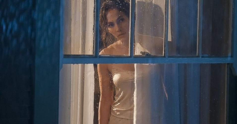 """Jennifer Lopez, em cena de """"O Garoto da Casa ao Lado"""""""