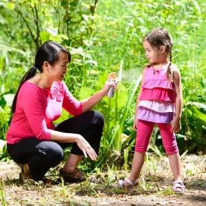 Pais devem consultar um médico antes de aplicar repelentes nas crianças - Getty Images