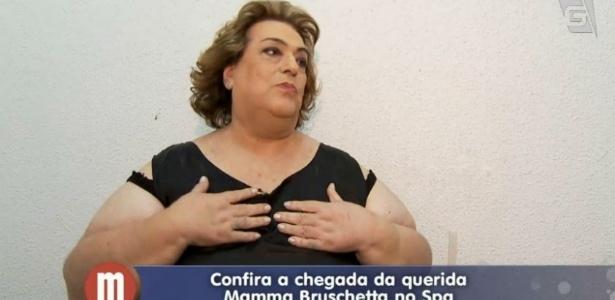 Mamma Bruschetta perde 6,4 quilos em 10 dias de tratamento no interior de São Paulo
