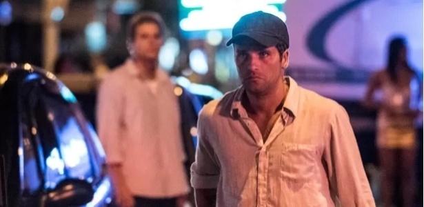 """""""Babilônia"""" terá mais cenas de Murilo, personagem de Bruno Gagliasso"""