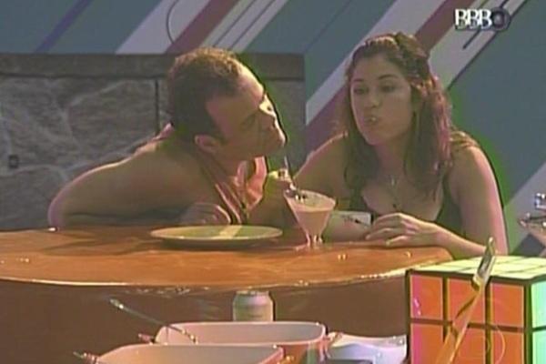 """Maria e Daniel formaram uma das duplas mais divertidas de todos os """"BBBs"""". Na décima primeira edição, eles conquistaram o público com carisma e espontaneidade. Tanto que Maria saiu vencedora do programa"""