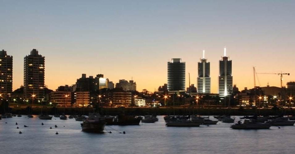 Montevidéu (Uruguai)