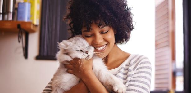 Gatos, cães, tartarugas... nunca se ausente e deixe o bicho sem cuidado por muito tempo  - Getty Images