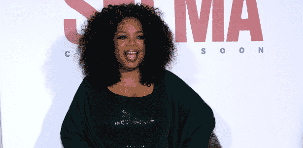 Oprah Winfrey - Getty Images - Getty Images