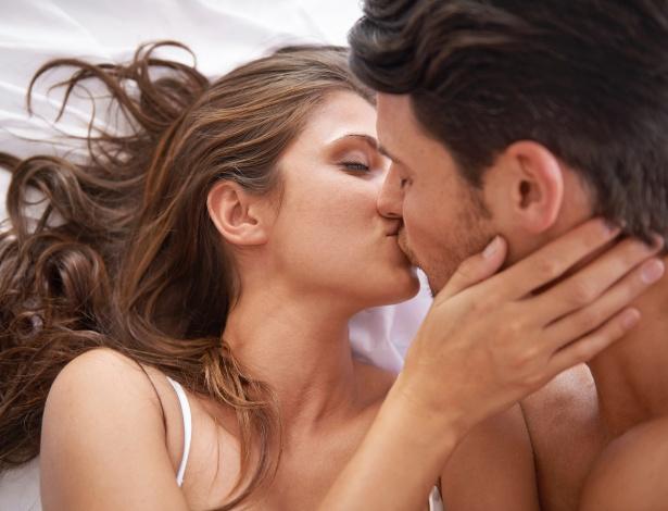Apaixonou-se? Se houver a mínima possibilidade de uma relação, abra o jogo - Getty Images