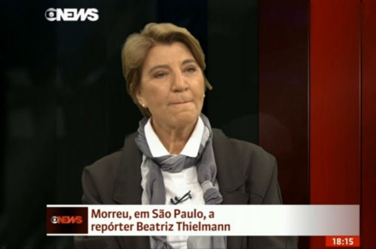 29.jan.2015 - Beatriz Thielmann