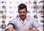 """Veja fotos da 10ª eliminação do """"BBB15"""" - Reprodução / TV Globo"""