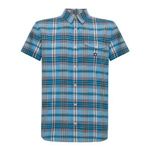 353a5b1b7 Camisas estampadas de manga curta invadem o guarda-roupa masculino ...