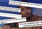 """Diva lista 5 momentos em que a expectativa não virou realidade no """"BBB15"""" - Reprodução/TV Globo/Montagem Diva Depressão"""