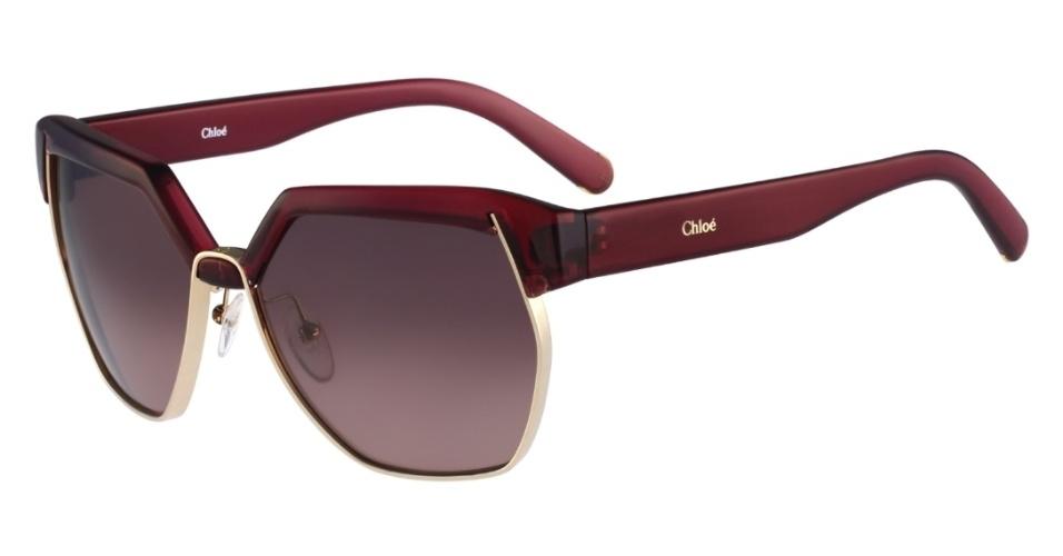 Veja os modelos de óculos de sol geométricos e se inspire na ... bcd761b871