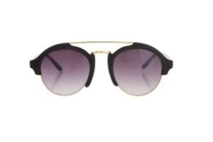 e22ba067a Óculos de sol geométricos viram febre entre as famosas; aprenda a usar -