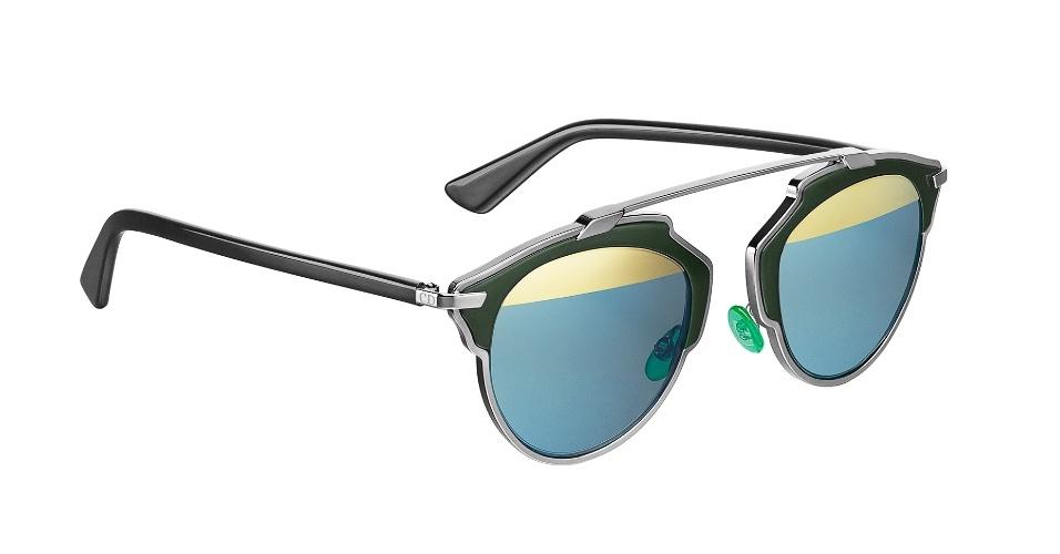 Veja os modelos de óculos de sol geométricos e se inspire na tendência - BOL  Fotos - BOL Fotos 668ad54da9