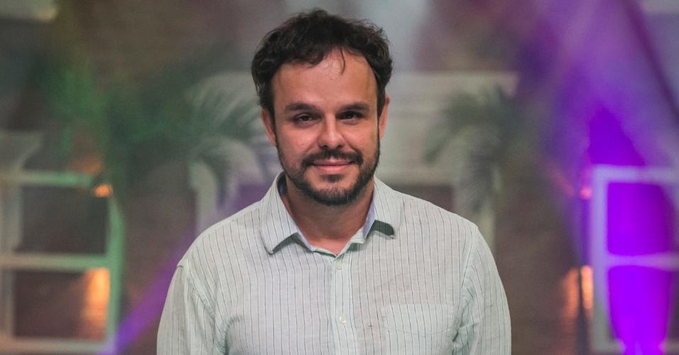"""31.mar.2015 -  Com 65% dos votos, Adrilles é eliminado do """"BBB15"""" a uma semana da final"""