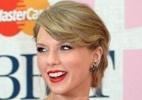 Taylor Swift e Calvin Harris estão namorando, diz revista - Getty Images e EFE