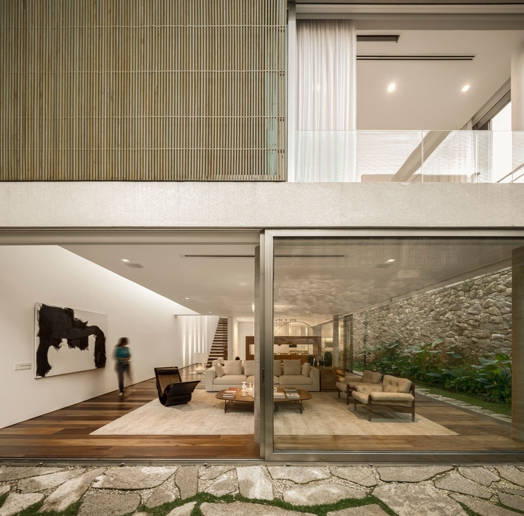 [FINALISTA] V Prêmio Casa Claudia Design de Interiores - categoria