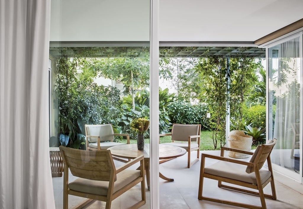 [FINALISTA] Prêmio Casa Claudia Design de Interiores 2015 - categoria
