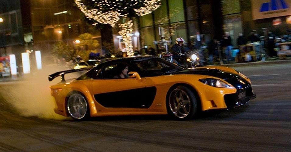 Os 50 Carros Mais Quentes Da Franquia Quot Velozes E Furiosos