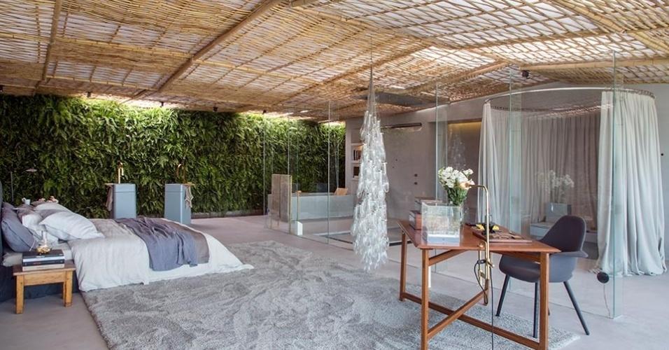 [VENCEDOR] Prêmio Casa Claudia Design de Interiores 2015 - categoria