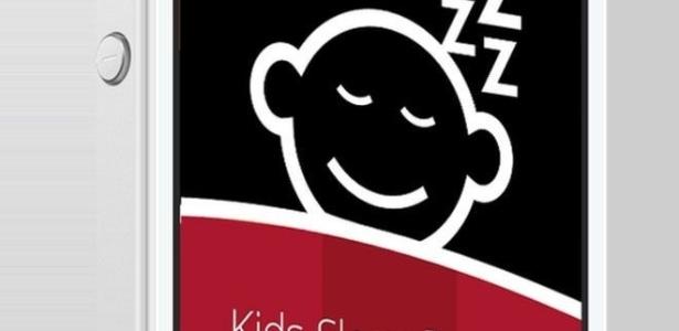"""Aplicativo colobara para que os pais tratem distúrbios do sono dos filhos - Evelina Children""""s Hospital London"""