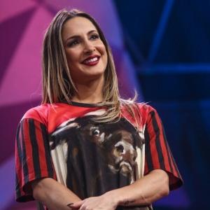 """Claudia Leitte foi jurada nas três primeiras temporadas do """"The Voice Brasil"""""""
