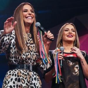 """Ivete e Claudia Leitte são juradas das diferentes versões de """"The Voice"""" - Manuela Scarpa/Photo Rio News"""